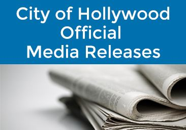Official Media Releases