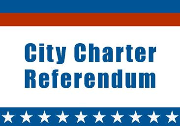 City Charter Referendum