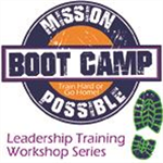 Mission Possible Boot Camp Calendar Featured Graphic