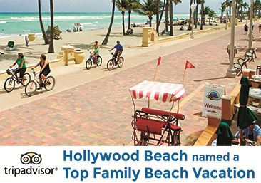 Trip Advisor Top Family Beach