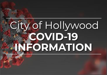 City of Hollywood COVID-19 Information