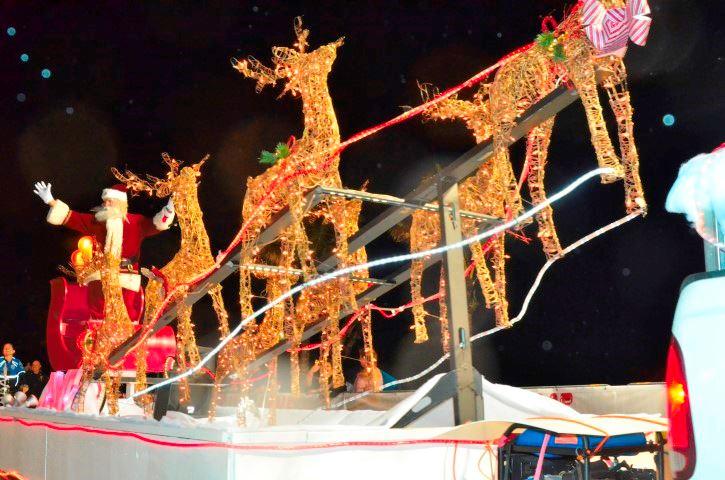 Hollywood Christmas Parade 2019.Candy Cane Parade Hollywood Fl Official Website
