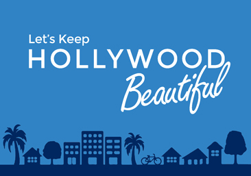 Keep Hollywood Beautiful