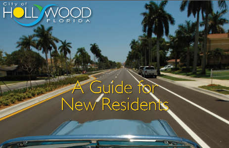 New Residents Guide