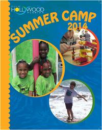 201 Summer Camp Brochure